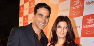Akshay Kumar and Twinkle Khanna blessed with baby girl