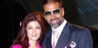 Akshay Kumar and Twinkle give daughter Rajesh Khanna's surname