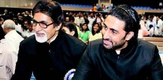 Amitabh Bachchan worried about son Abhishek's career