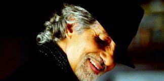 Amitabh Bachchan still young and kicking at 70