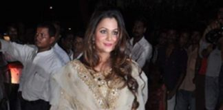 Amrita Arora and Shakeel Ladak blessed with second baby boy