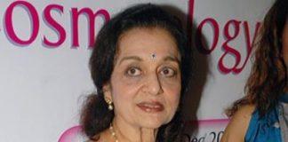 Asha Parekh turns 70 on October 2