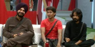 Arguments, fights and link-ups begin on Bigg Boss 6