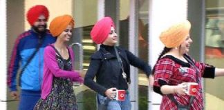 Bigg Boss 6 Recap– Housemates sport turbans for fun