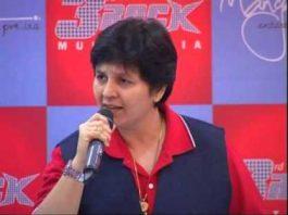 Falguni Pathak to appear on KBC Navratri special