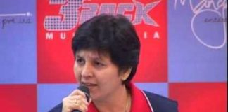 Falguni Pathak to appear on KBC Navratri special