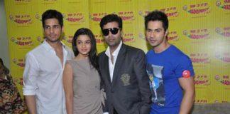 Karan Johar to have Varun, Alia and Sidharth in next film?