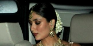 Kareena Kapoor and Saif Ali Khan wedding celebrations begin with Sangeet ceremony, Photos