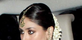 Kareena Kapoor – Saif Ali Khan Wedding in Mumbai on October 16, 2012