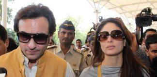 Saif Ali Khan angry and upset over breach of privacy