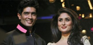 Manish Malhotra claims Ritu Kumar not designing Kareena Kapoor's wedding outfits