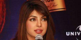 Priyanka Chopra promotes debut single in Delhi