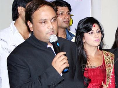 Rani Mukherjee's brother arrested on molestation ...
