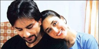 Kareena Kapoor opens up about live in relationship with Saif Ali Khan