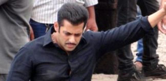 Salman Khan experiences security lapse on Dabangg 2 sets