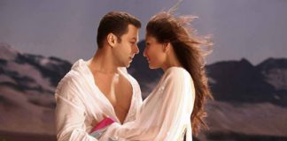 Salman Khan asks to tone down intimacy with Kareena Kapoor in item song