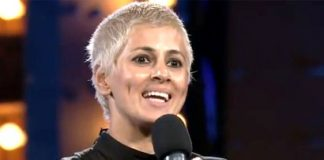 Bigg Boss 6 – Sapna calls host Salman Khan serial woman-beater