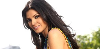 Sherlyn Chopra to star in Kamasutra 3D