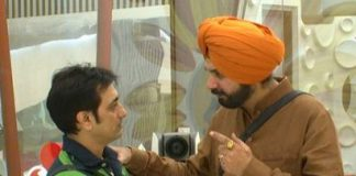 Almost all Bigg Boss 6 housemates nominated due to Navjot Singh Sidhu
