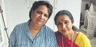 Asha Bhonsle's daughter Varsha Bhonsle commits suicide