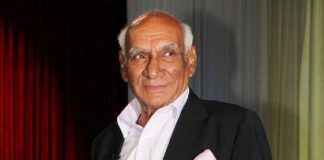 Yash Chopra admitted to hospital after dengue attack