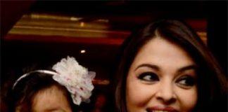 Bachchans plan quiet celebration for Aaradhya first birthday