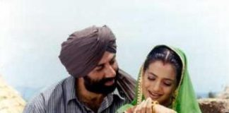Ameesha Patel and Sunny Deol back together in Singh Sahab – The Great