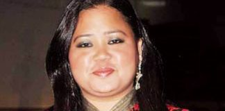 Comedian Bharti Singh to enter the Bigg Boss 6 house