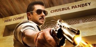 Dabangg 2 trailer drives online fans crazy