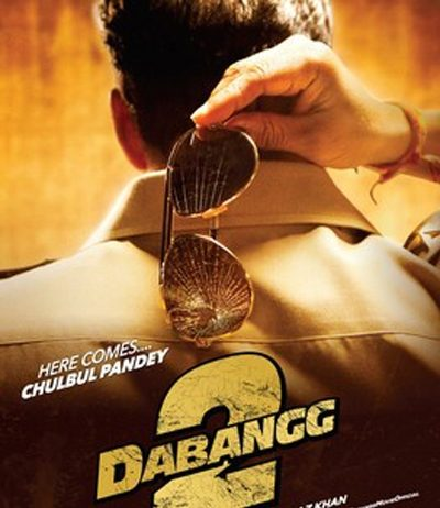 Salman Khan's Dabangg 2 trailer and teaser to be released on Bigg Boss 6