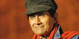 Dev Anand's life size statue to be unveiled in Mumbai