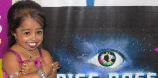 Jyoti Amge enters Bigg Boss 6 house