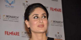 Kareena Kapoor to play journalist in Satyagraha