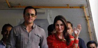 Saif Ali Khan and Kareena Kapoor maintain a balanced marriage