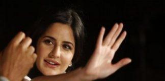 Katrina Kaif sheds weight for Dhoom 3 role