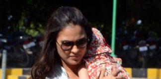 Lara Dutta to return to work after daughters birth