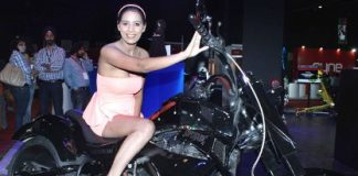Poonam Pandey enjoyed shooting bold scenes for Nasha