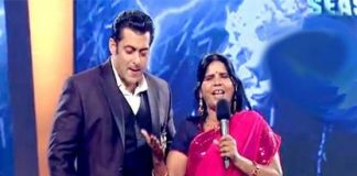 Gulabi Gang leader Sampat Pal eliminated from Bigg Boss 6