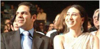 Karisma Kapoor to divorce Sanjay Kapur?