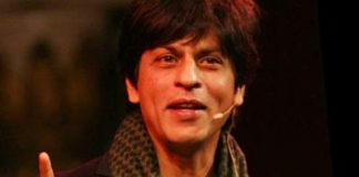 Shahrukh Khan opens up about his Bollywood journey