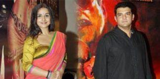 Vidya Balan to get hitched to Siddharth Roy Kapoor on December 14, 2012?