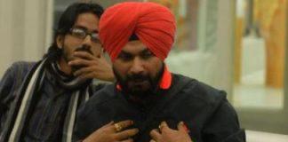 Navjyot Sidhu Layered Voice Analysis test on Bigg Boss 6