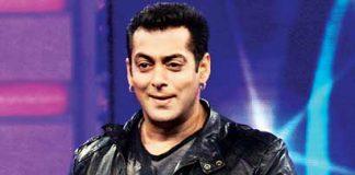 Salman Khan's appearance on Balika Vadhu not materializing