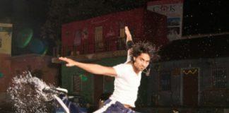 Salman Yusuf injures legs and ribs during performance at award function