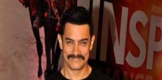 Aamir Khan wishes to play Lord Krishna in Mahabharata movie