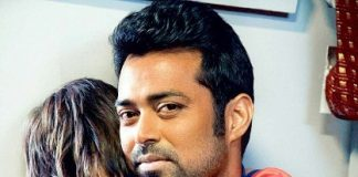 Leander Paes set for Bollywood debut with Rajdhani Express