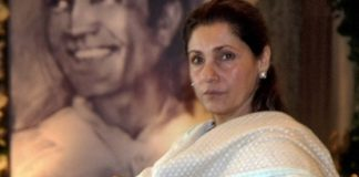 Dimple Kapadia files counter complaint against Anita Advani's allegations