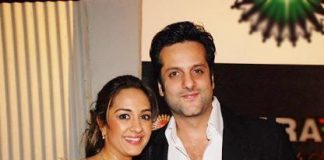 Fardeen Khan's wife Natasha suffers miscarriage