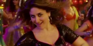 Watch Kareena Kapoor's Fevicol Se video from Dabangg 2