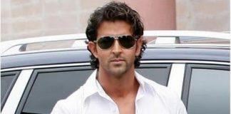 Hrithik Roshan lead actor in Shekhar Kapoor's Paani